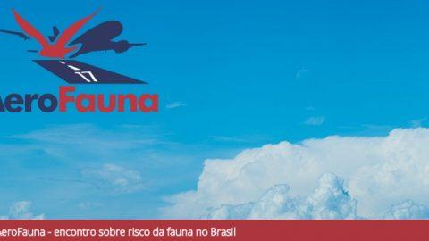 1º Encontro sobre Risco da Fauna no Brasil