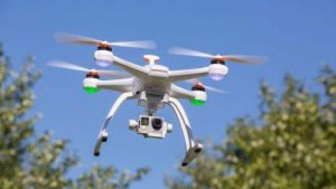 Para técnicos, novas regras trarão segurança à operação de drones