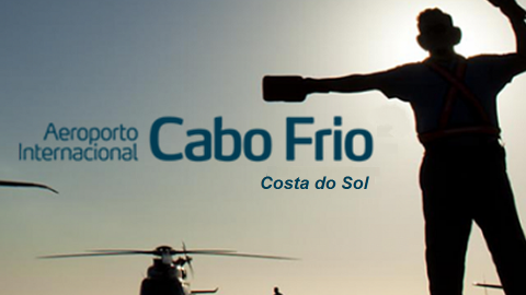 Costa do Sol Aeroportos