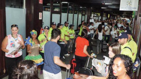 Anac Libera Aeroporto De Porto Seguro; Certificação Operacional é recebida.
