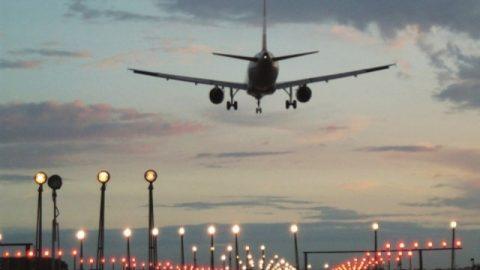Aeroportos na mira das concessões.