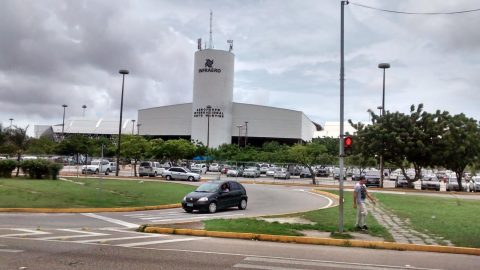 Fraport entrega à Anac plano operacional do aeroporto de Fortaleza.