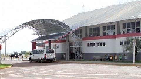 Governo deve firmar hoje convênio para obra no aeroporto de Sinop.