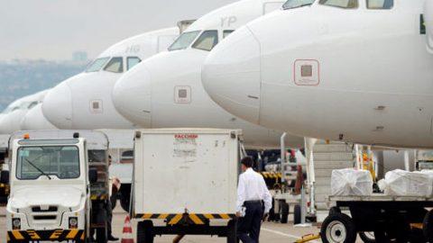 """Embratur reforça importância do acordo """"Céus Abertos"""" para competitividade do setor aéreo."""