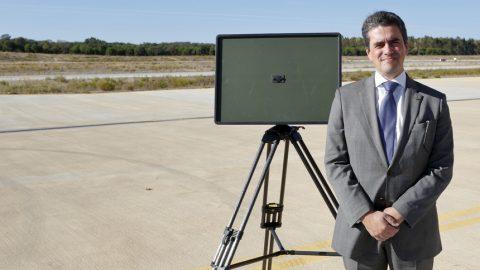 Governo português vai avançar com bloqueadores de drones nos aeroportos.