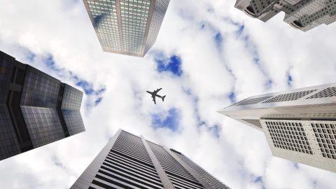 Sabe qual é o aeroporto mais movimentado do mundo?