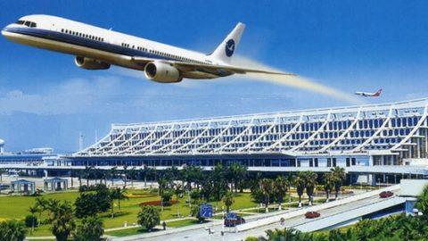 Governo anuncia concessão de 13 aeroportos à iniciativa privada.