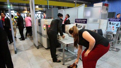 DAESP faz alerta para garantir a segurança nos aeroportos estaduais.