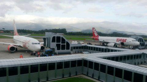 Infraero investe R$ 6,1 milhões em aeroporto de Porto Velho.