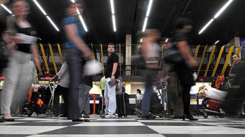 De bistrô a espaço ecumênico, saiba como aproveitar o tempo livre nos aeroportos.