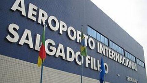 Aeroporto Salgado Filho tem nova administração a partir desta terça (2/jan).