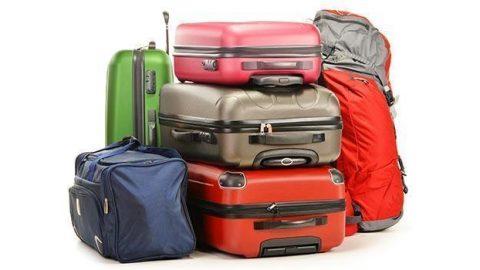 Saiba o que fazer ao constatar danos em sua bagagem.