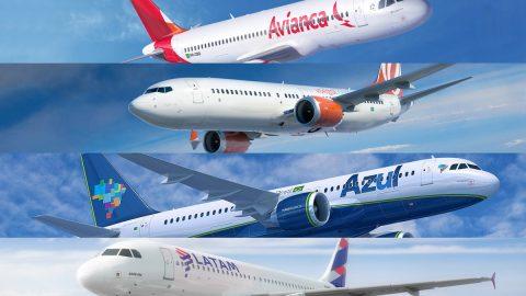 Câmara retomará debate sobre  capital estrangeiro em aéreas brasileiras.