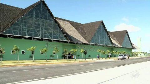 Aeroporto de Jericoacoara deve ter áreas comerciais concedidas em abril.