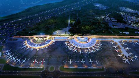 AccorHotels negocia a abertura de dois hotéis no Galeão.