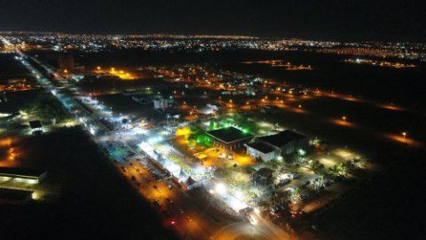 Concessão dos aeroportos de Sinop, Alta Floresta, Cuiabá, Rondonópolis e Barra do Garças deve ocorrer até o final do ano.