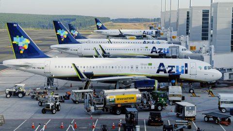 Passageiros elegem os aeroportos de Campinas e Curitiba como os melhores do país.