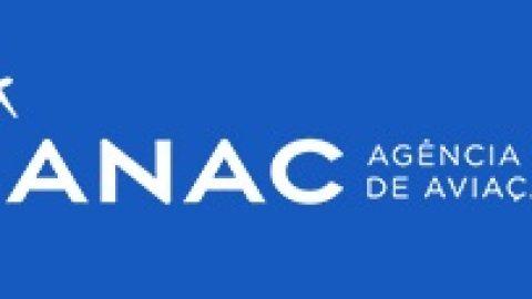 ANAC prorroga audiência pública sobre emenda aos RBAC.