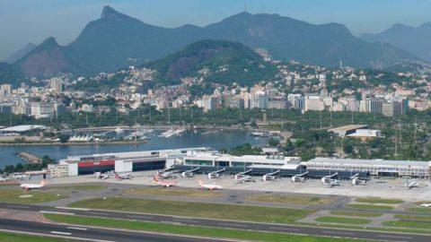 Infraero quer aeroportos com empreendimentos comerciais.