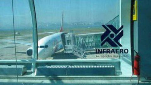 Governo avalia três modelos para IPO da Infraero, diz estatal.