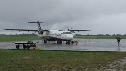 Crise dos combustíveis: voos para Fernando de Noronha são cancelados.