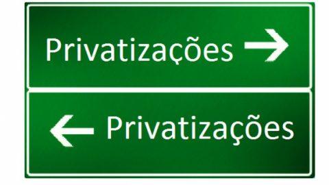Companhias aéreas de todo o mundo recusam privatização de aeroportos.
