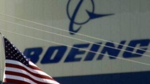 Boeing segue meta de lançar novo modelo em 2025, mas não apressará decisão.