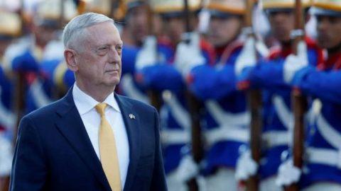 No Brasil, secretário norte-americano discute cooperação bilateral.