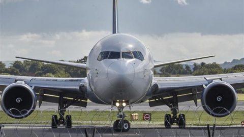 Combustível de aviação tem valor mais alto no Brasil desde 2002.