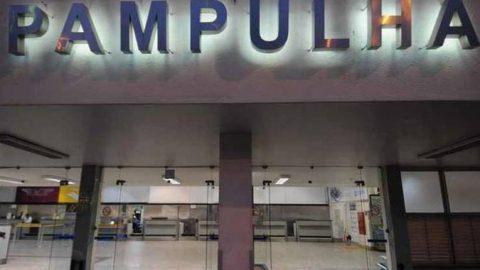 Portaria da ANAC autoriza voos de grande porte no Aeroporto da Pampulha.
