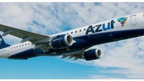 Aeroporto de Cabo Frio: Mais voos diários durante a alta temporada.