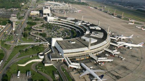 Aeroporto Internacional de BH é o primeiro do país a ser reconhecido pelo mapeamento das emissões de gases de efeito estufa.