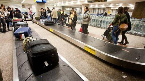 Cobrança de bagagem por aéreas entra na pauta do STJ nesta segunda.