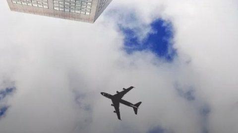 Embraer prevê lucrar US$ 82 bilhões com mercado chinês nos próximos 20 anos.