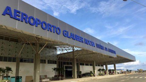 Conquista: Empresa que vai administrar novo aeroporto diz que inauguração acontece dia 05 de agosto