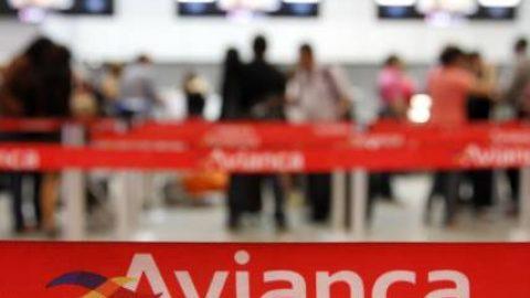 Justiça de SP suspende leilão da Avianca previsto para esta terça-feira