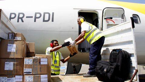 Aeroporto de Zona da Mata recebe autorização para operar aeronaves de carga