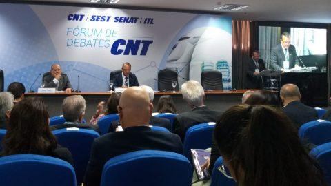 CNT realiza Fórum de Debates para discutir a Reforma Tributária