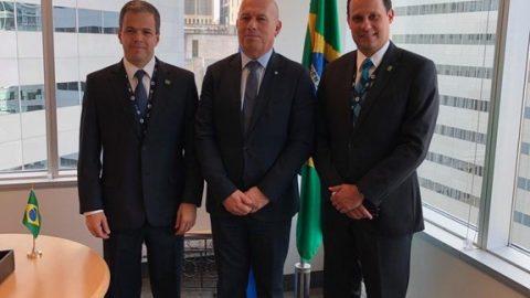 ANAC discute política mundial para aviação em Assembleia da OACI
