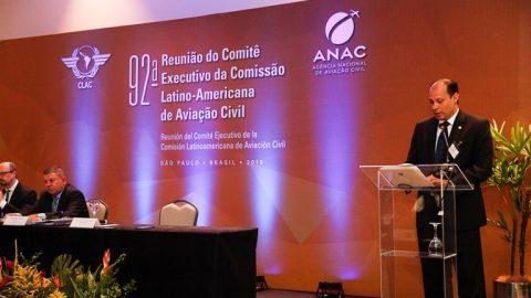 ANAC sedia reunião do Comitê Executivo e da Assembleia Extraordinária da CLAC