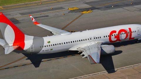 GOL inicia voos para Cabo Frio, na Região dos Lagos do Rio de Janeiro