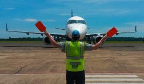 ANAC abre inscrições para curso gratuito de inglês técnico de aviação