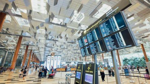 ACI lança guia para aeroportos lidarem com transformação digital
